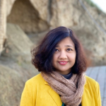 Madhuri Agrawal, Apple, Singapore