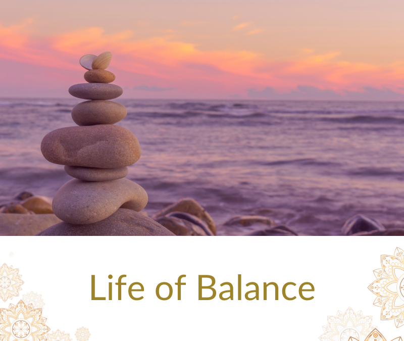 Meera Remani | Wheel of Life - Find Balance in your Life